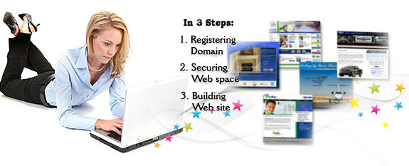 Web Designing Solutions