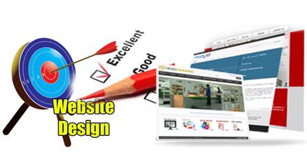 Excellent web designing