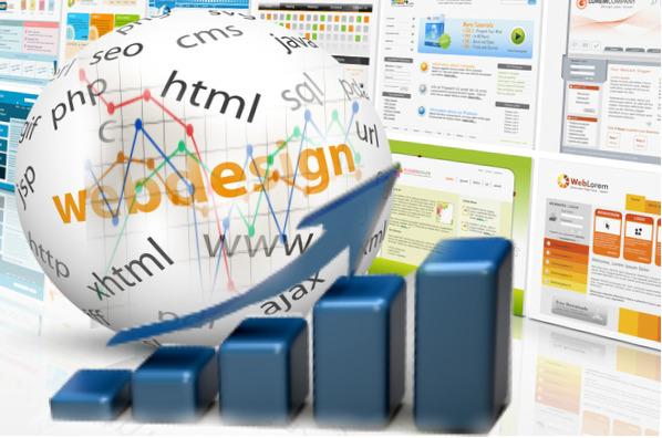 Effectively Designed Website