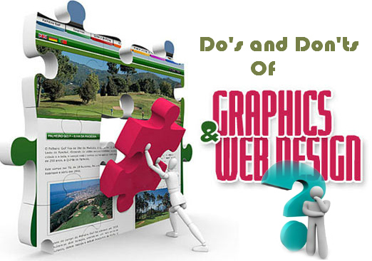 Graphics Web Design