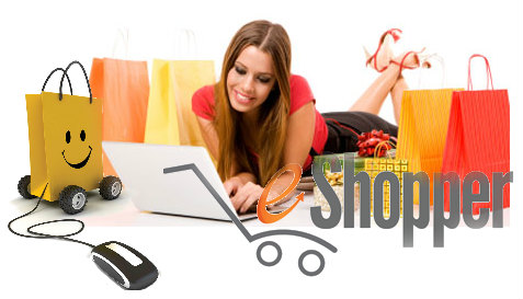 E Shopper